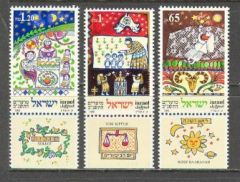 FESTIVALS 1991-SHEETS OF 15