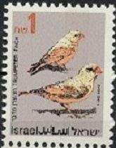 BIRD (1.00)-MINT-SINGLE