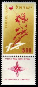 MACCABIAH-TAB