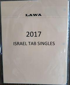 2017 LAWA - TABS