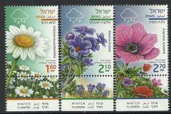 Flowers - tabs