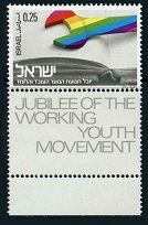 WORKING YOUTH-TAB
