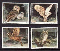 BIRDS II-MINT-SINGLES