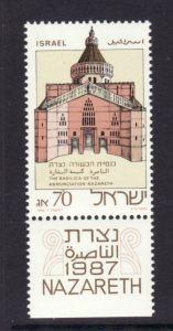 NAZARETH SHEET OF 15
