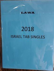 2018 LAWA - TABS