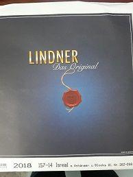 2018 LINDNER - TABS