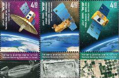 2021 Satellites - FDC