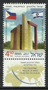 Israel/Philippines - tab