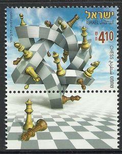 Chess - tab