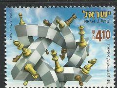 Chess - mint