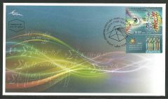 Year of Light - FDC