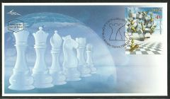 Chess - FDC