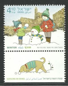 Seasons - Winter - tab