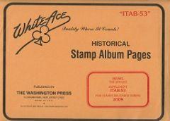 1992 White Ace - TABS