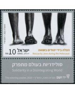 2021 Solidarity - Holocaust - Tab